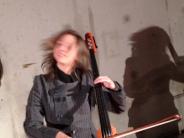 Kate Moore @ CrossLinx Festival 2013