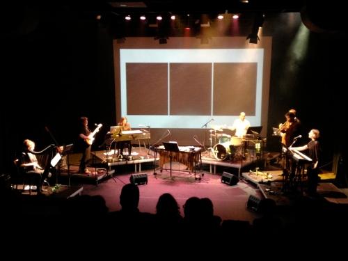 RPM Electro - launch - October 2012 - Theater Dakota October with Angelica Vazquez, Pete Harden, Kate Moore, Joey Marijs, Michaela Riener, Marc Kaptijn