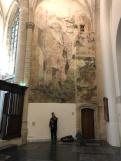 Saint Christopher | Grotekerk | Breda