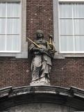 Lady Justice | Breda