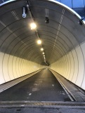 Tunnel onder de Maas