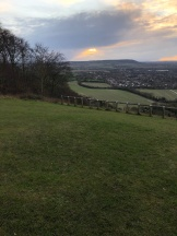 Ridgeway Path | Wendover to Princes Risborough