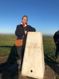 Highest point in Oxfordshire