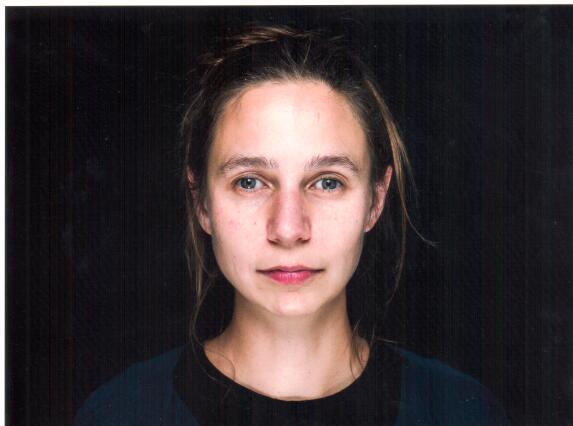 Kate Moore 2018 portrait_Renske Vrolijk